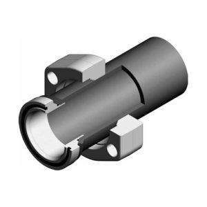 SAE 6000 PSI (ISO 6162-2)
